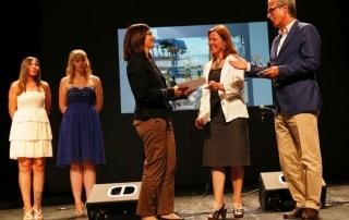 Premi SIRUSA 2014 a la millor recollida de la fracció orgànica